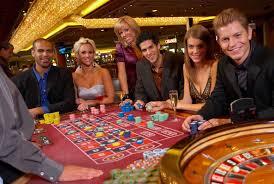 Casino Bad Homburg Hessen