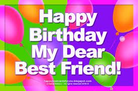cdb happy postcards for you greeting card happy birthday my dear