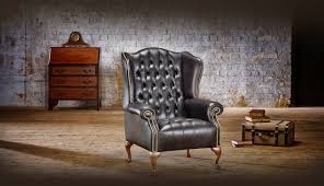 poltrone americane poltrone e divani chesterfield originali inglesi collins cooper