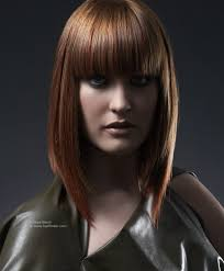 long inverted bob hairstyle with bangs photos bob hairstyles with bangs page 24