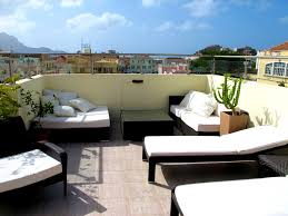 Rooftop Patio Design Apartments Captivating Roof Terrace Design Montreal Beautiful