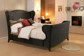 wicker chair for bedroom best wicker bedroom furniture sets collaborate decors