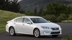 lexus es300h interior 2013 lexus es300h drive review autoweek