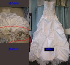 wedding dress cleaning bridal gowns cleaning before after ordinary wedding dress cleaner