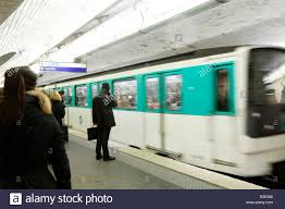 Paris Subway Metro Trocadero Paris France Stock Photos U0026 Metro Trocadero Paris