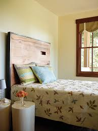 how to make a headboard sunset storage headboard
