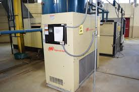 ingersoll rand refrigerated air dryer model nvc1600a400 s n 300567