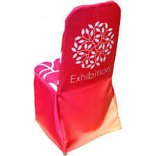 custom chair covers printed custom chair covers promotional textiles