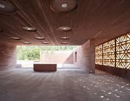 gallery of islamic cemetery in altach bernardo bader 1