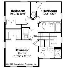 2 bedroom cottage floor plans modern two story house plans two story house with balcony two
