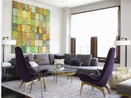 awesome purple accent chairs design ideas at living room