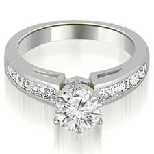 princess cut engagement rings white gold princess engagement rings shop the best deals for dec 2017