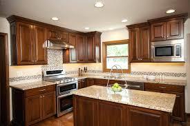 Granite Kitchen Tile Backsplashes Ideas Granite by Kitchen Granite Countertops With Tile Backsplash Ideas Bar Wall