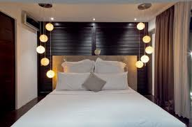 Bedroom Lightings Bedroom Led Spot Lighting Ideas And Headboard Lights