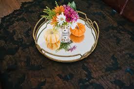 pottery barn halloween at home u2022