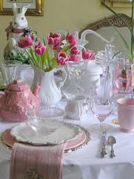 table decorations for easter easter table settings and centerpieces hgtv