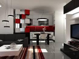 Wohnzimmer Verbau Beautiful Wohnzimmer Design Schwarz Weis Images Home Design