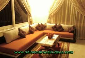 canapé salon pas cher canapé marocain moderne pas cher salon marocain déco