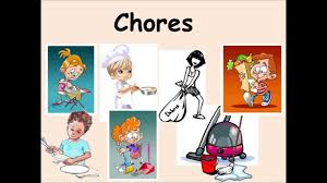 Home Chores by Do You Help At Home Preview Youtube