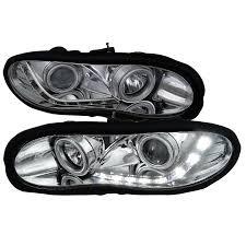 02 camaro headlights dash z racing lighting aftermarket lights headlights
