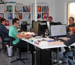 bureau maitrise d oeuvre actr les compétences d une équipe