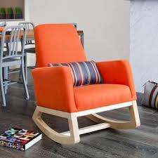 Modern Nursery Rocking Chair Modern Baby Furniture U0026 Modern Kids Furniture Yliving
