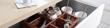 organiseur de tiroir cuisine organisateur tiroir cuisine séparateur et range couverts compactor
