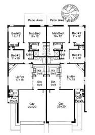 4 bedroom semi detached duplex ground floor plan duplex