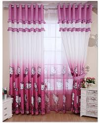 Beige And Pink Curtains Decorating Real Blackout Curtains Home Decoration Curtain Hello