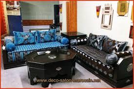 canapé orientale salon moderne pas cher matelas salon marocain déco