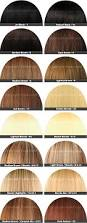 Black Hair Color Chart Color Archives Page 6 Of 16 Hairstyle Library