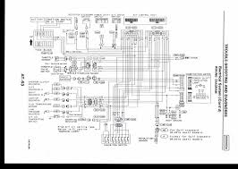 nissan y61 wiring diagram nissan wiring diagrams instruction