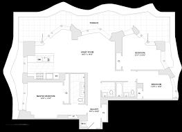 8 spruce street floor plans new york luxury penthouse apartment floorplan new york by gehry