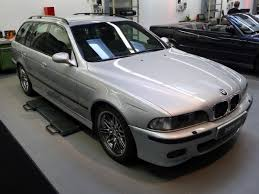 bmw station wagon bmw m5 touring e39 one off station wagon prototype also revealed