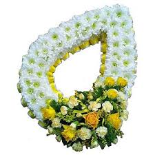 search results funeral flower delivery