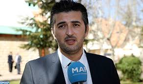 chambre de commerce fes la ccis de fès meknès salue le retour du maroc à l ua map