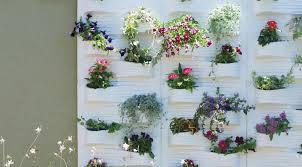 unique indoor planters plant outside wall planters delicate exterior wall decor u201a unique