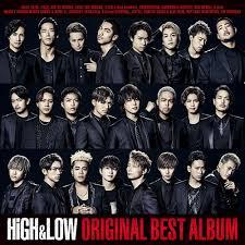 download mp3 full album ost dream high 君はメロディー download high low original best album