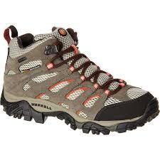 moab ventilator womens merrell moab ventilator mid hiking boot women u0027s bracken purple