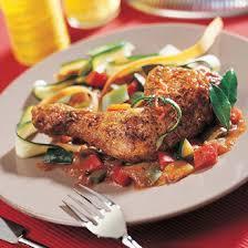 cuisine poulet basquaise poulet basquaise magazine avantages