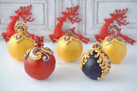 deck the balls edible decorations i sugar coat it