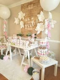 girl baby shower gorgeous girl baby shower dessert tables rocking horses
