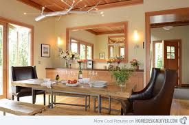 alternatives to a dining room 15 dining rooms with benches home design lover