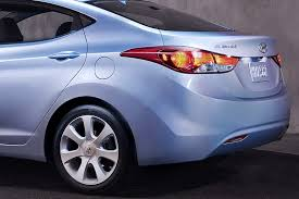 2011 hyundai elantra photo gallery of u s spec model