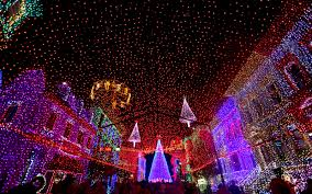 disney christmas travel tips travel leisure