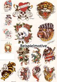 ed hardy skull tattoos pictures to pin on tattooskid