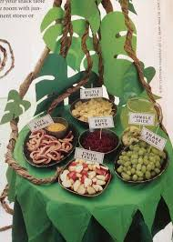 best 25 jungle theme food ideas on pinterest jungle party