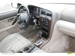 subaru legacy interior 2003 subaru legacy 2 5 gt sedan interior photo 42249030