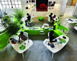 Creative Office Furniture Design Minimalist Design On Lime Green Office Furniture 29 Lime Green