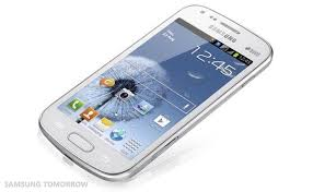 android phone samsung samsung galaxy s duos android phone announced gadgetsin